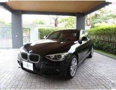 2015 BMW 116i รถเก๋ง 5 ประตู สวยสุดๆ