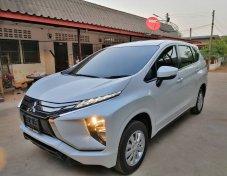 2018 Mitsubishi Expander hatchback