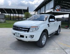 2012 Ford RANGER XLS pickup