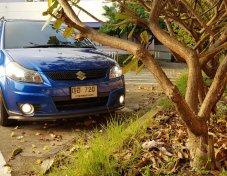 ขายซูซุกิSX4 ขายSuzuki2012
