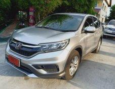 HONDA  CRV 2.0 S 2WD ปี 2015