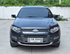 2013 Ford Territory Ghia hatchback