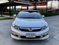 HONDA CIVIC 1.8 S (AS) ปี2013 sedan