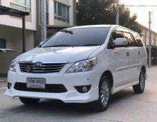 2013 Toyota Innova V