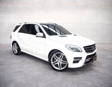 Benz ML250 AMG 2014