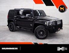 2012 Hummer H3 suv