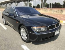 BMW 730 Li ปี2004