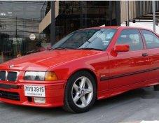 รถสวย ใช้ดี BMW 316i รถเก๋ง 5 ประตู