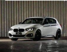 ขายรถ BMW 118i M Sport 2018 ราคาดี