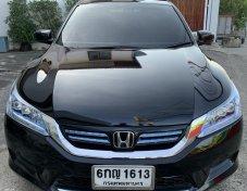 2014 Honda ACCORD Hybrid TECH evhybrid