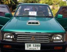 ขายรถบ้าน  Mitsubishi  L200-CLYCONE  ปี 1995