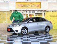 Toyota VIOS E 2015 sedan