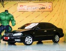 ษต 2484 ขายรถสวย Nissan CEFIRO Executive 2004 sedan