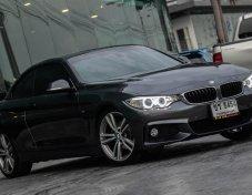 BMW 420d  2014