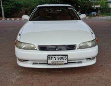 1995 Toyota Mark II sedan