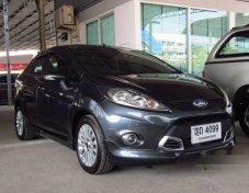 ขายรถ FORD Fiesta Trend 2011 ราคาดี