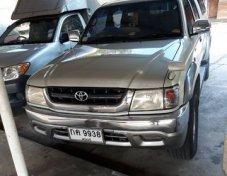 ขายรถ TOYOTA HILUX TIGER ที่ สระบุรี