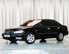 ขายรถ NISSAN CEFIRO Executive 2004