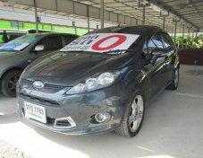 ขายรถ FORD Fiesta Sport 2012 รถสวยราคาดี