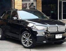 2017 BMW X5 รับประกันใช้ดี