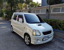 2010 SUZUKI WAGON R wagon สวยสุดๆ