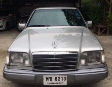 ขายรถ MERCEDES-BENZ 220E ที่ กรุงเทพมหานคร