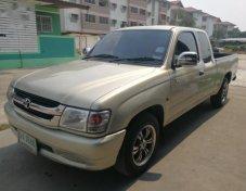 ขายรถ TOYOTA HILUX TIGER E 2002 ราคาดี