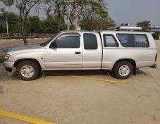 ขายรถ TOYOTA HILUX TIGER J 2002