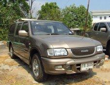 ขายรถ ISUZU Dragon Power SLX LTD 2002 ราคาดี