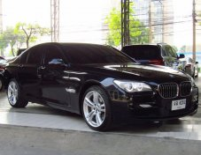 ขายด่วน! BMW ActiveHybrid 7 L รถเก๋ง 4 ประตู ที่ กรุงเทพมหานคร