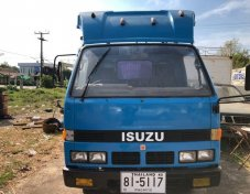 ขายรถ ISUZU รุ่นอื่นๆ ที่ หนองคาย