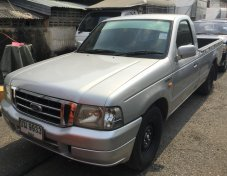 2002 Ford RANGER Standard pickup