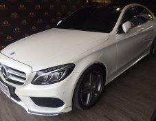 ขายรถ Mercedes-Benz C250 CDI 2014 สภาพสวยงาม