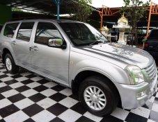 ISUZU CAB 4  2005