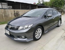 HONDA CIVIC  FB  1.8 E  2013