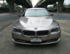 BMW 520i  ปี 2012