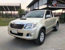 2013 Toyota HILUX VIGO D4D pickup