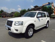 FORD EVEREST    3.0    LIMITED   2008