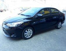 2014 Toyota Vios 1.5  E Sedan AT