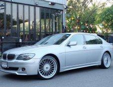 BMW Series7 730Li E66