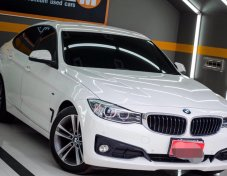 BMW 320DGT SPORT ( F34 ) 2.0 / AT / ปี 2015