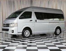 Toyota Commuter 2.5GL MT 2013 (2F-110)