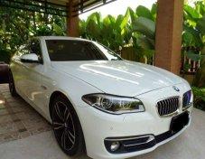 BMW 525d F10 ปี2017