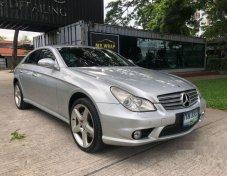 ขายด่วน! MERCEDES-BENZ CLS500 รถเก๋ง 4 ประตู ที่ ชลบุรี