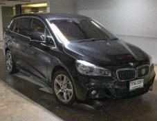 BMW 218i 2017 สภาพดี