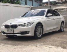 BMW SERIES 3 2015 สภาพดี