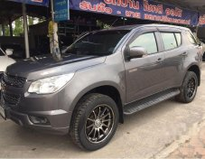 2015 CHEVROLET Trailblazer suv สวยสุดๆ