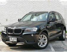 ขายรถ BMW X3 xDrive20d 2013