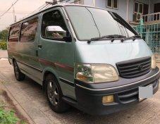 ขายรถ TOYOTA HIACE ที่ กรุงเทพมหานคร