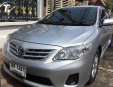 1.8 E DUAL Vvtiเกียร์CVT 7 Speed ABS/AIRBAG  2012
